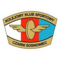 KKS CZARNI II SOSNOWIEC-logo