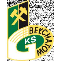 GKS Bełchatów-logo