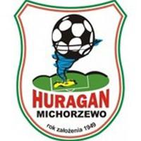 HURAGAN Michorzewo-logo