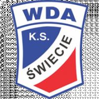 Klub Sportowy WDA Świecie-logo
