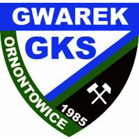 GKS GWAREK ORNONTOWICE