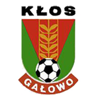 Kłos Gałowo-logo