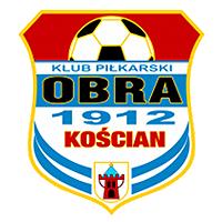 Obra 1912 Kościan-logo