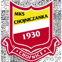 Chojniczanka Chojnice-logo