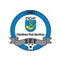 OKS ZET TYCHY-logo