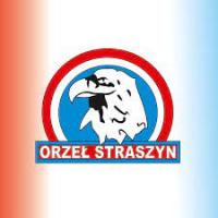 Orzeł Straszyn-logo