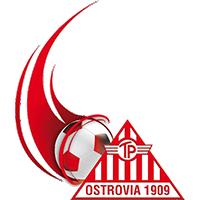 OSTROVIA 1909 Ostrów Wlkp.-logo