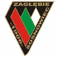 ZAGŁĘBIE S.A. SOSNOWIEC-logo