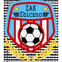 ŻAK ZBICZNO-logo