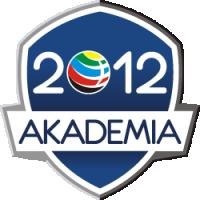 UKS Akademia 2012-logo