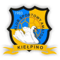 Amator Kiełpino-logo
