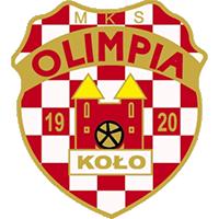 OLIMPIA Koło-logo
