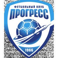 ФК Прогресс