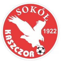 Sokół Kaszczor-logo
