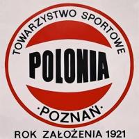 Polonia Poznań-logo