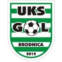 Uczniowski Klub Sportowy GOL Brodnica