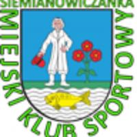 MKS II SIEMIANOWICZANKA-logo