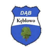 DĄB Kębłowo-logo