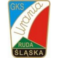 GKS URANIA II RUDA ŚLĄSKA-logo