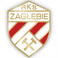RKS ZAGŁĘBIE DĄBROWA GÓRNICZA-logo