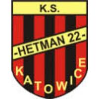 KS HETMAN 22 KATOWICE-logo