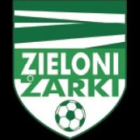 LKS ZIELONI ŻARKI-logo