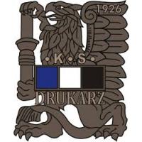 KS Drukarz Warszawa-logo