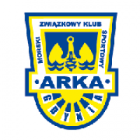 Arka Gdynia SSA-logo
