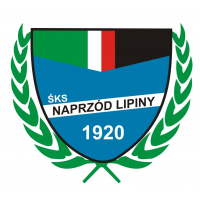 ŚKS NAPRZÓD LIPINY-logo