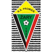 Promień Żary-logo