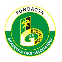 Akademia GKS Bełchatów-logo