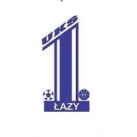 UKS JEDYNKA ŁAZY-logo