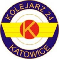 KS KOLEJARZ 24 KATOWICE-logo