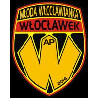AP Młoda Włocławianka Włocławek-logo