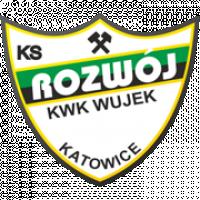 KS ROZWÓJ KATOWICE-logo