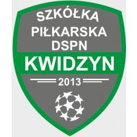 Dziecięca Szkółka Piłki Nożnej Kwidzyn-logo