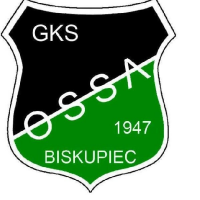 GKS Ossa Biskupiec-logo