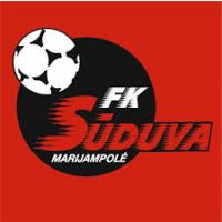 FK SUDUVA MARIAMPOL-logo