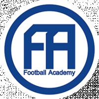 UKS FOOTBALL ACADEMY ZAWIERCIE-logo