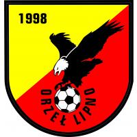 Orzeł Lipno-logo