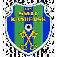 LZS Świt Kamieńsk-logo