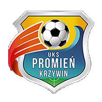 PROMIEŃ Krzywiń-logo
