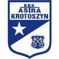 Astra Krotoszyn-logo