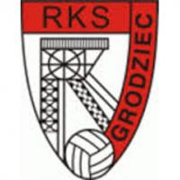 RKS GRODZIEC-logo