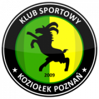 KOZIOŁEK POZNAŃ-logo