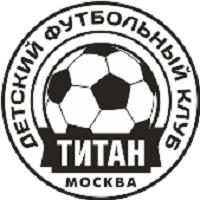 ФК Титан-logo