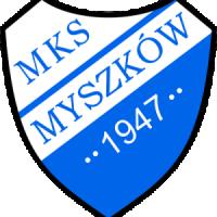 MKS Myszków-logo