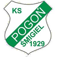 POGOŃ Śmigiel-logo