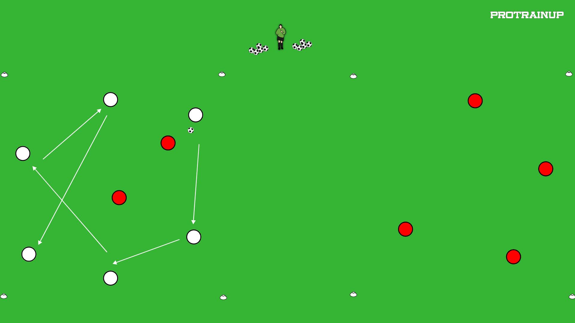 gra pomocnicza 6 x 1
